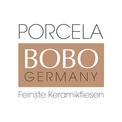 Logo Porcela Bobo