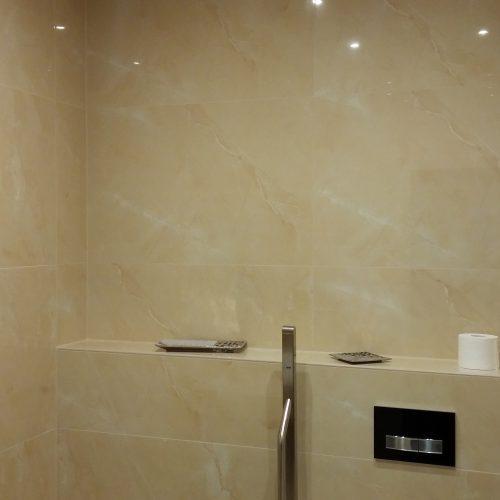 Toilette Fliesen - Fliesen Material Porcela Bobo
