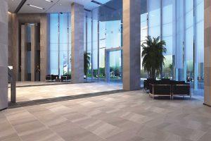 Foyer Fliesendesign Florence – Porcela Bobo