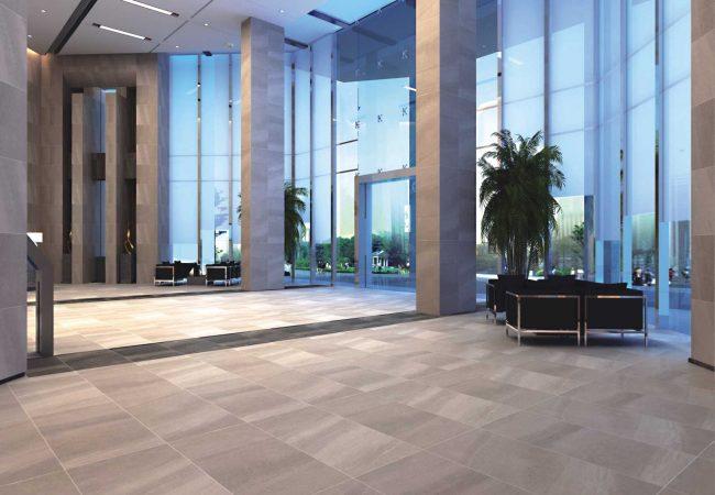 Foyer Fliesendesign Florence - Porcela Bobo