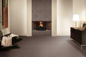 Wohnzimmer Fliesendesign Tosca – T4 600×1200