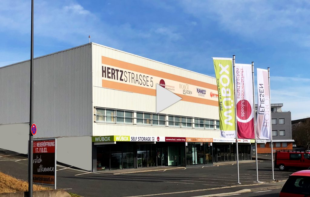 Hertzstraße5