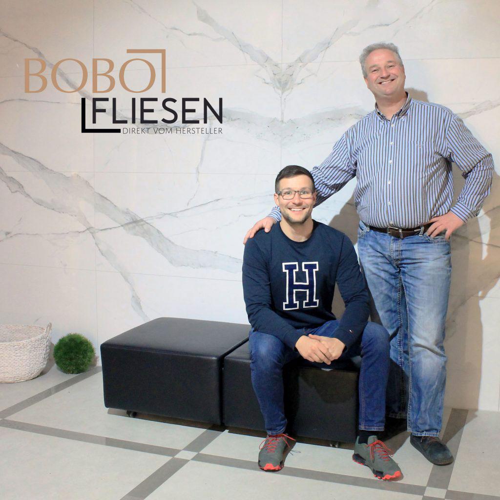 BoBo Fliesen Team - Fliesen Würzburg